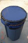 Trash bin 3